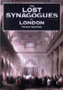The lost synagogues of London