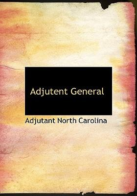 Adjutent General