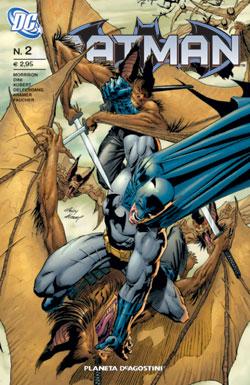 Batman n. 02