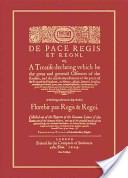 De Pace Regis Et Regni