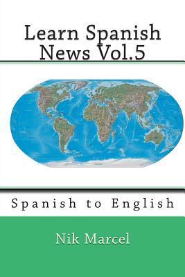Learn Spanish News