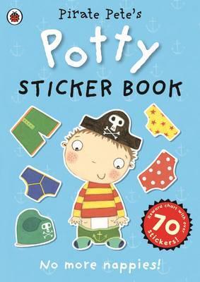 Pirate Pete's Potty ...