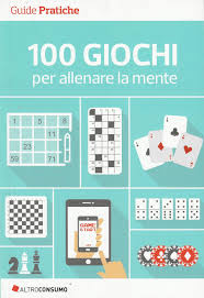 100 giochi per allenare la mente