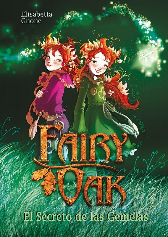 Fairy Oak 1. El Secr...
