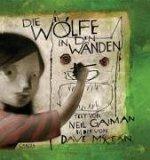 Die Wölfe in den W�...