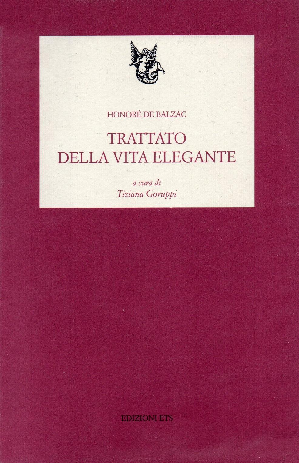 Trattato della vita elegante