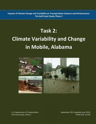 Task 2 Climate Varia...