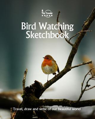 Bird Watching Sketchbook