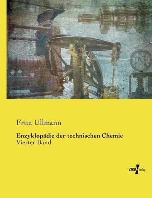 Enzyklopädie der technischen Chemie