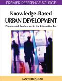 Knowledge-based urban development