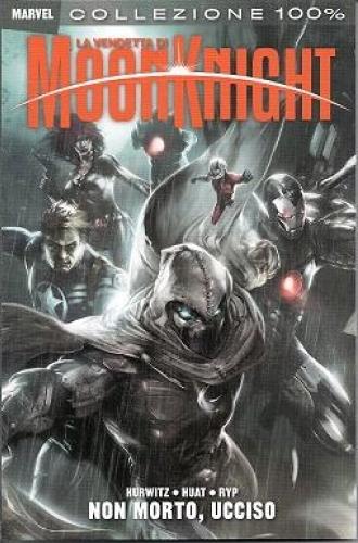 La vendetta di Moon Knight Vol. 2