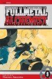 Fullmetal Alchemist, Volume 9