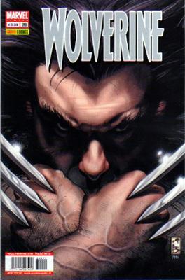 Wolverine n. 219