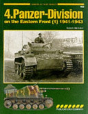 4th Panzer Division on the Eastern Front