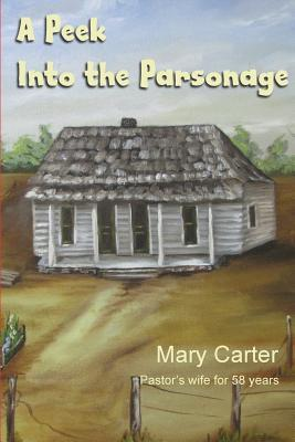A Peek into the Parsonage