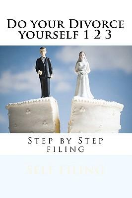 Do Your Divorce Yourself 1 2 3