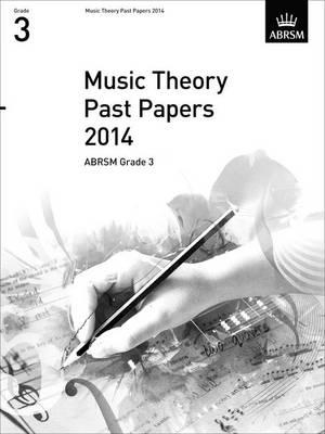 Music Theory Past Pa...