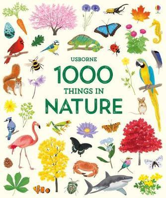 1000 Things in Natur...