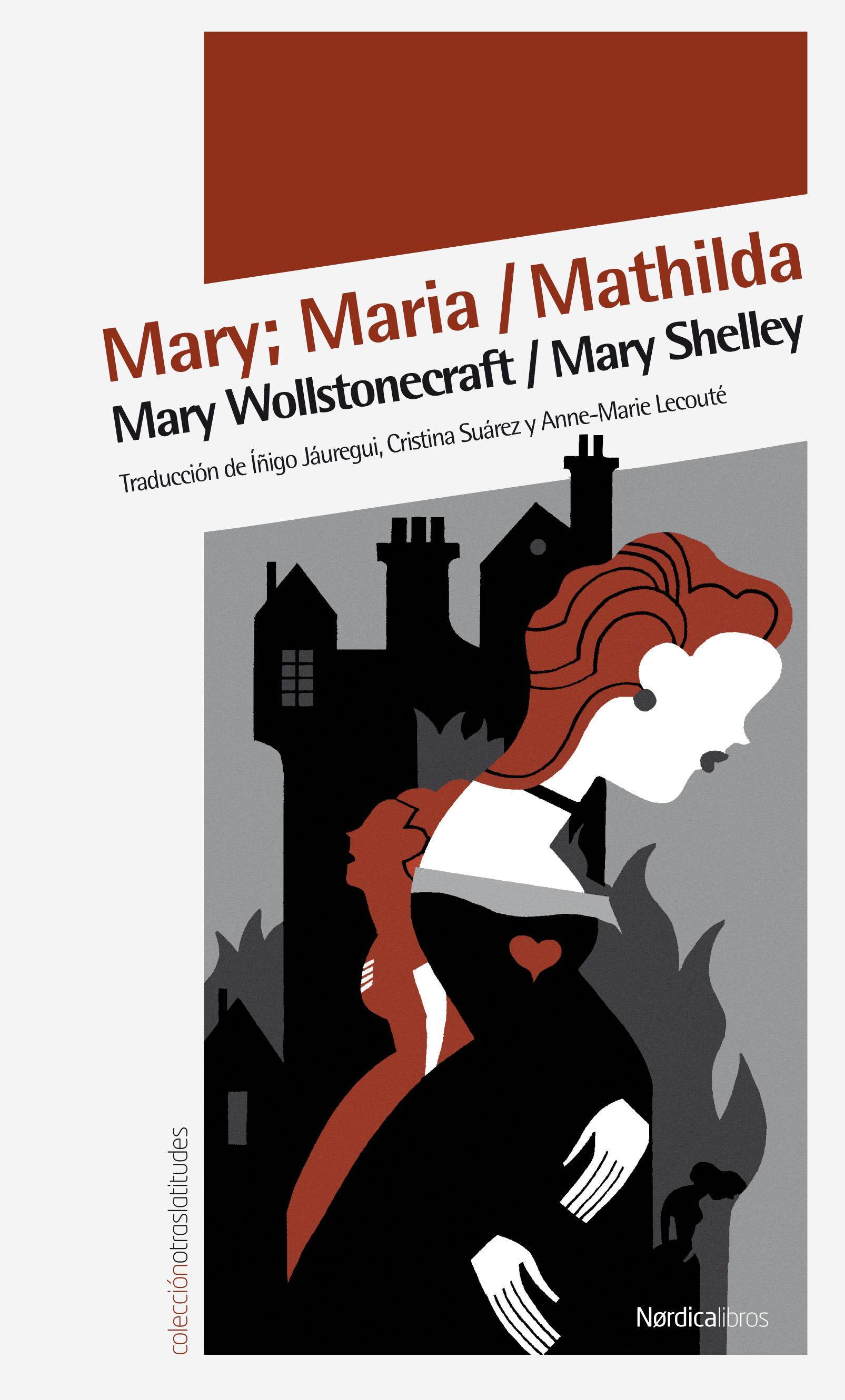 Mary; Maria / Mathil...