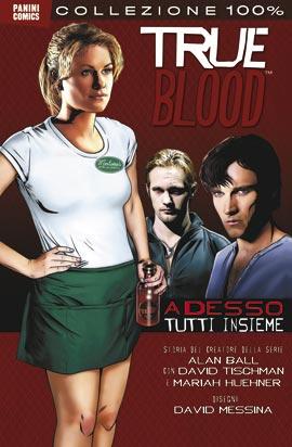 True Blood vol. 1