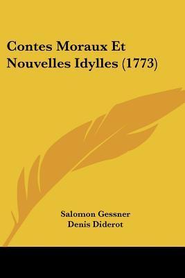Contes Moraux Et Nou...
