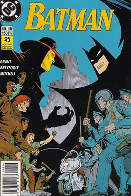 Batman Vol.II, #46