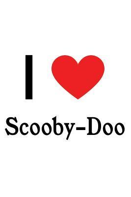 I Love Scooby-Doo