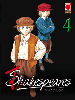 7 Shakespeares vol. 4