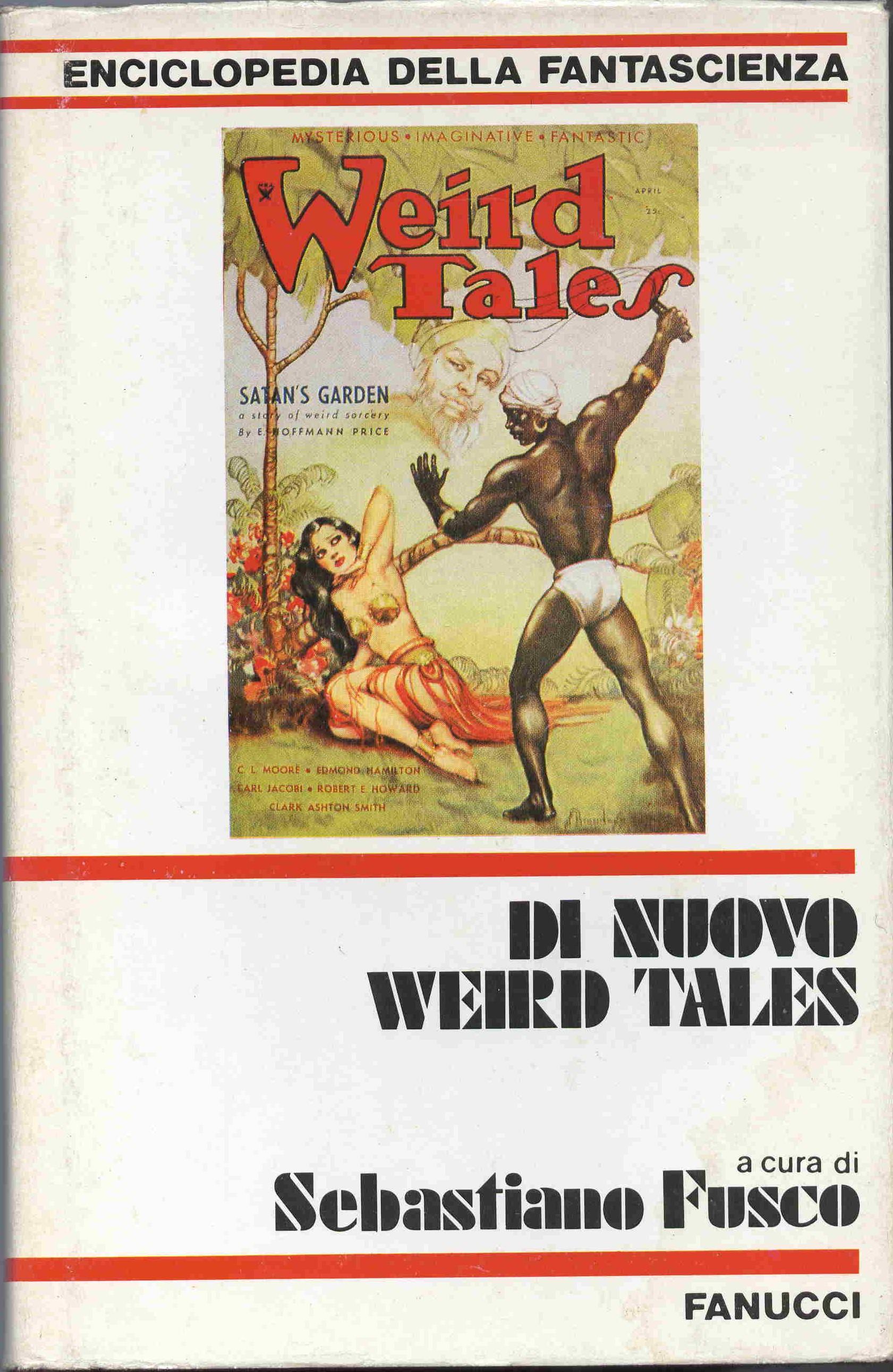 Di nuovo Weird Tales