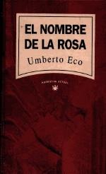 El nombre de la rosa