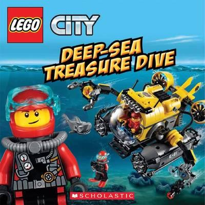 Deep-Sea Treasure Dive