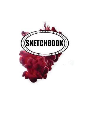 Sketchbook Red Ink