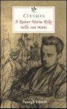 A Rainer Maria Rilke