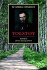 The Cambridge Companion to Tolstoy