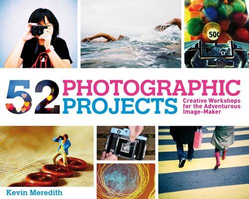 52 Photographic Proj...
