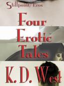 Four Erotic Tales