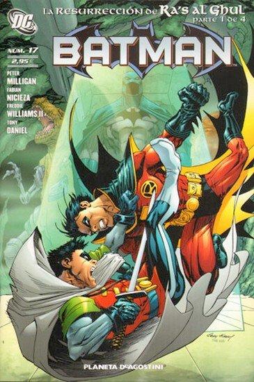 Batman Vol.2 #17 (de 60)