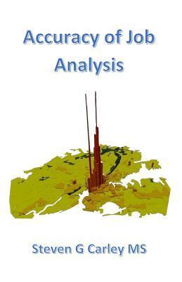 Accuracy of Job-analysis