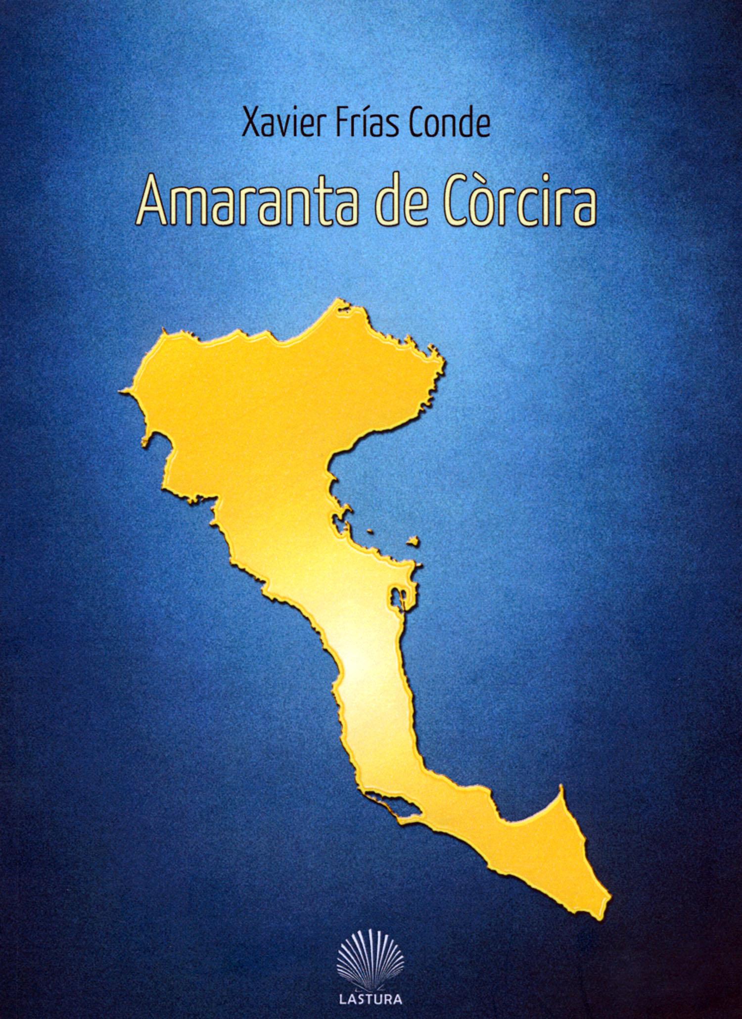 Amaranta de Còrcira