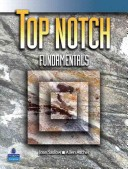 Top Notch Fundamentals: Student's Book with Cd