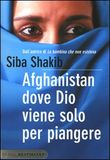 Afghanistan, dove Di...
