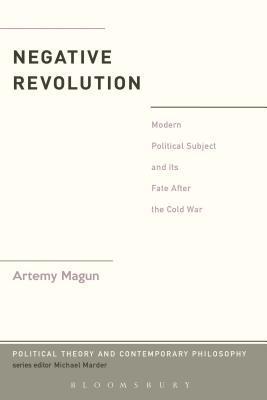 Negative Revolution