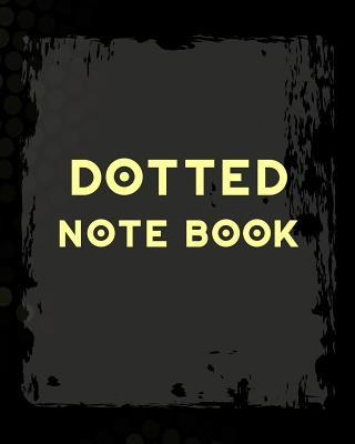 Dotted Note Book