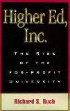 Higher Ed, Inc.