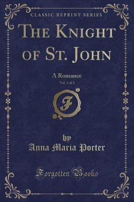 The Knight of St. Jo...