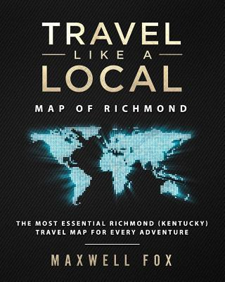 Travel Like a Local - Map of Richmond