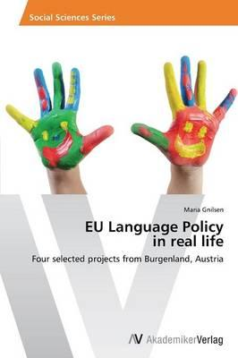 EU Language Policy in real life