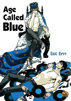 Age Called Blue