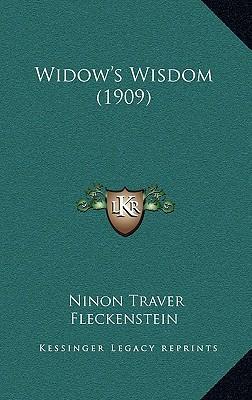 Widow's Wisdom (1909)