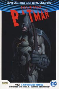 All-star Batman. Universo DC. Rinascita